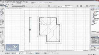 ArchiCAD - Dimensioning [Video 27]
