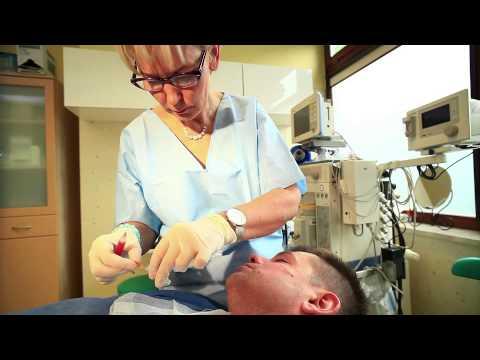 Transplantacja włosów w cukrzycy