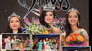 Thái Nam ►Hoa hậu Việt Nam tại Séc & Eu 2014- Miss Vietnam ČR & EU 2014