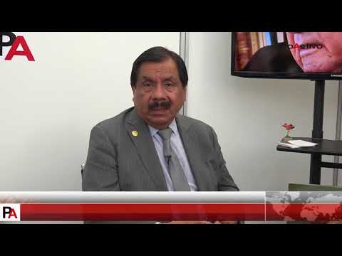 PERUMIN 33: Entrevista al Ing. Ramón Huapaya, Gerente General de Activos Mineros