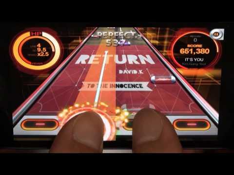 Vídeo do BEAT MP3 2.0 - dedo Dança