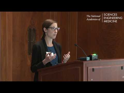 Thumbnail for video: NASEM: Sustainable Diets, Food, and Nutrition: A Workshop