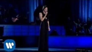 David Foster & Katharine McPhee   Somewhere (video)