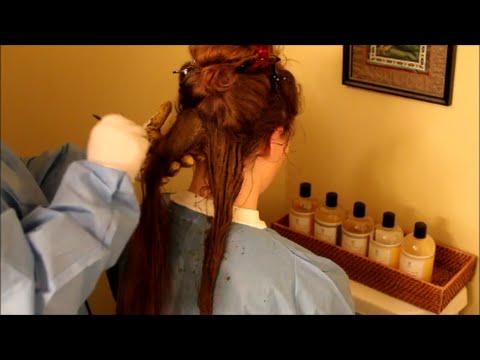 Oil para sa Hair mula sa Turkey
