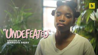 Rayana Jay - Undefeated - DJ Diamond Kuts Remix