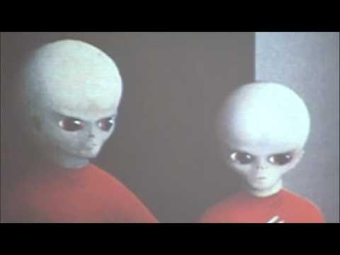 Travis Walton's (True) story of Alien Abduction by Robert Swetz 5-31-2010