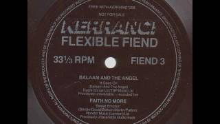 Faith No More - Sweet Emotion - Flexi-disc Rip