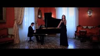 Duo Alessandra & Alessandro - Tango 'Por una cabeza' - Violin and Piano | Musica matrimonio Palermo
