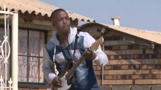 Zanefa Ngidi Nkosi yam ngiyabonga