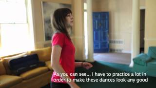 My First Dance Lesson- Lindsey Stirling