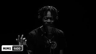 Performance By Illa J   MIMS Radio