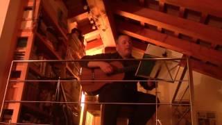Fabio canta Branduardi: Donna mia