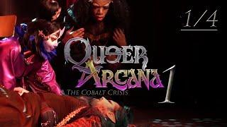 Episode 1  |  Chapter 1: The Feast Of Plenty  |  Dungeons & Drag Queens