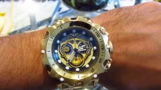 Invicta 16804 Men's Venom Hybrid Chronograph Reserve Watch