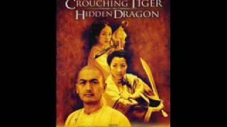 Crouching Tiger, Hidden Dragon OST #9 - Desert Capriccio