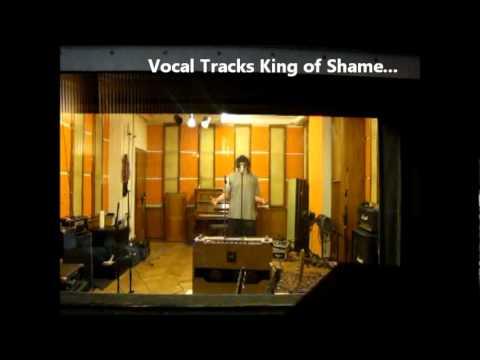Kwit @ Tricone Studios: EP Recordings.