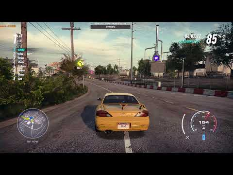 Need for Speed Heat - PART 4