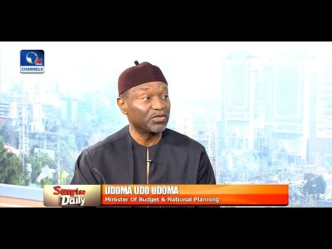 We Expected A Tough Year In 2016 Not A Recession -- Udo Udoma