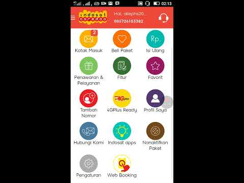 Video Internet Gratis dengan Indosat Ooredo