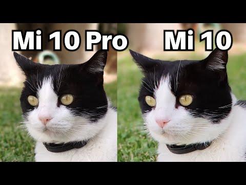 External Review Video wBUR3NvJWFc for Xiaomi Mi 10 Smartphone