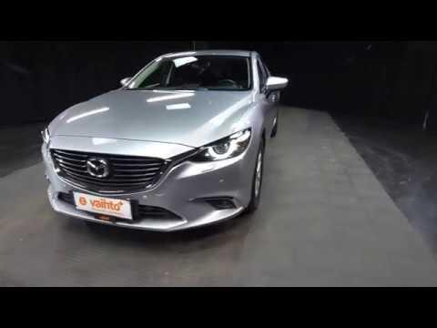 Mazda 6 2,0 165 SKYACTIV-G Bsn Edt A 4ov, Sedan, Automaatti, Bensiini, VZB-939