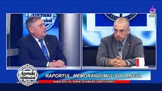 Raportul, memorandumul și flancul