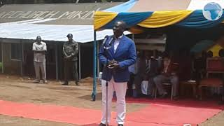Deputy President William Ruto says he will continue attending