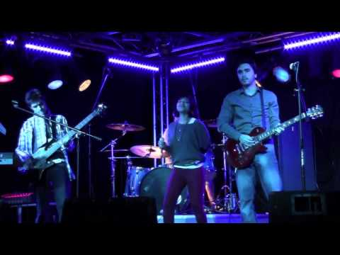 WHY Blue - Day Old Coffee: live at The Rockpile