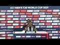 Roddy Estwick speaks ahead of South Africa v West Indies - Video