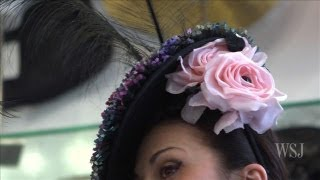 Tips On Wearing And Choosing A Kentucky Derby Hat