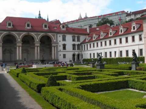 Ταξίδι του μέλιτος στην Πράγα