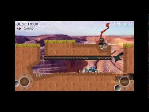 Video of Traktor Digger
