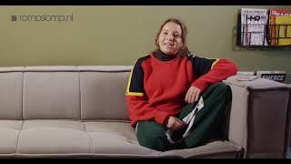 Rompslomp-video