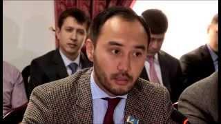 Тимур Кулибаев встретился с бизнесменами ЮКО