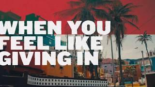 Unspoken - Reason (Official Lyric Video)