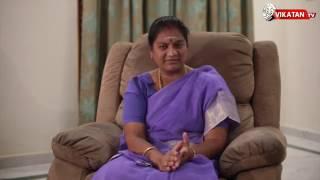 Why CM didn't take treatment at Govt.Hospital - Sasikala Pushpa