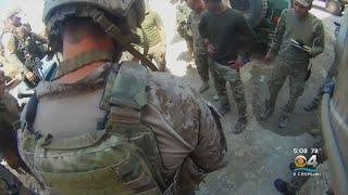 Leaked US Navy SEAL Videos