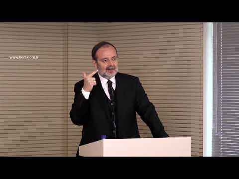 Mehmet Görmez ile Kudüs Söyleşisi-Burak Derneği