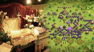 The Truth Behind the Ghost Village in Clash of Clans