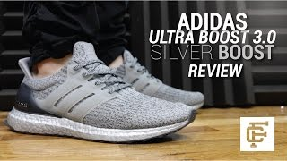 ultra boost ltd shoes review