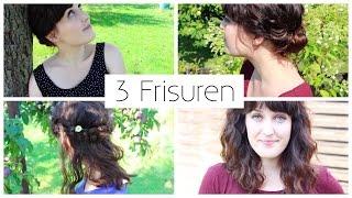 Störrische Haare Haarroutine Frisuren Für Leute Mit Nervigen