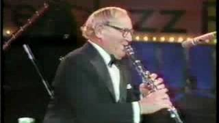 Oh, Lady Be Good - Benny Goodman 1980
