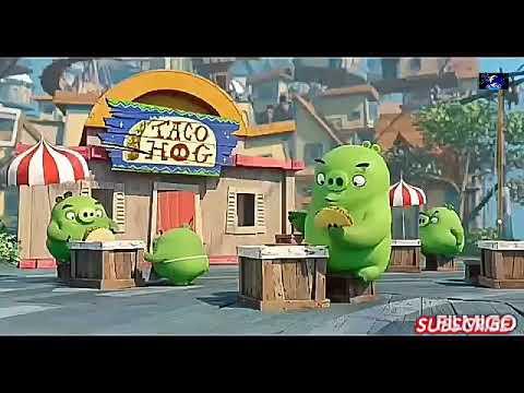 Jigiri Dosthu Video Song | Angry Birds 2 | Kids Special | Nimbus Romeo's
