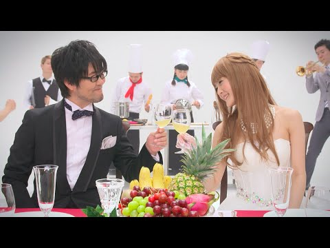 【声優動画】鷲崎健のPVに出演してる久保ユリカがカワイイwwwwww