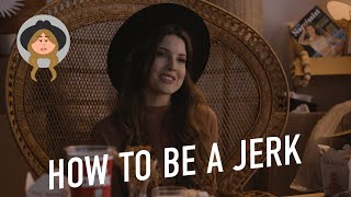 How To Be A Jerk To Yourself With Amanda Cerny (Lesson 8)