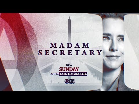 Madam Secretary 5.03 (Preview)