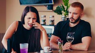 Typy trápnych rande | Zrebný & Frlajs