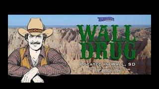 Wall Drug | Wall, South Dakota | Badlands