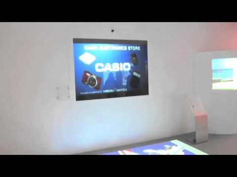 Casio XJ-V1 (XGA, 2700lm, LED, Laser)