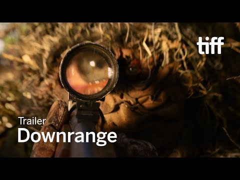 Downrange (2017)    online